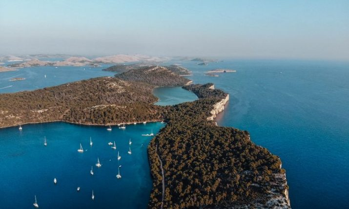 Dugi Otok: Check out Croatia's Long Island in gorgeous video