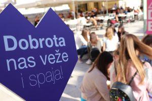 Philanthropy in Croatia
