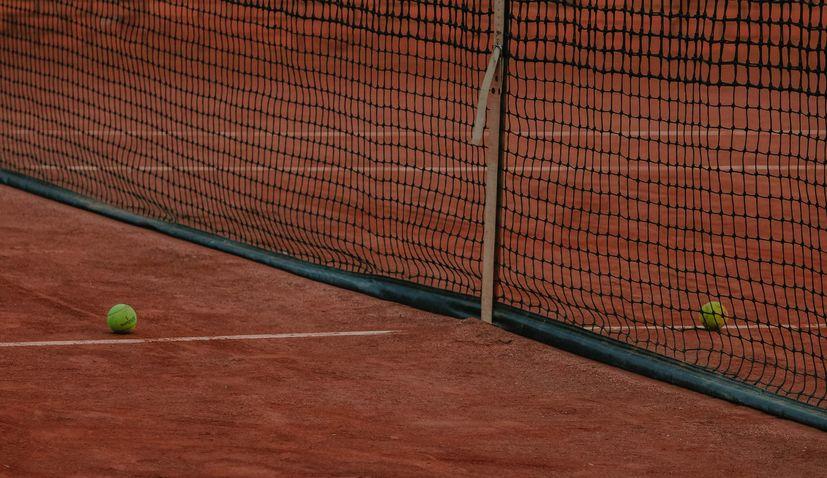 Croatian tennis Cakovec