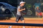 Goran Ivanišević's son wins Croatian tennis tournament his father couldn't win