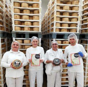 Gligora Cheese Croatia