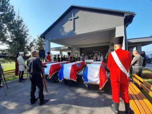 Croatian war victims
