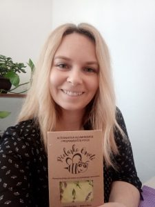 Marina Devide Pčelarko Omoti beeswax wrapping