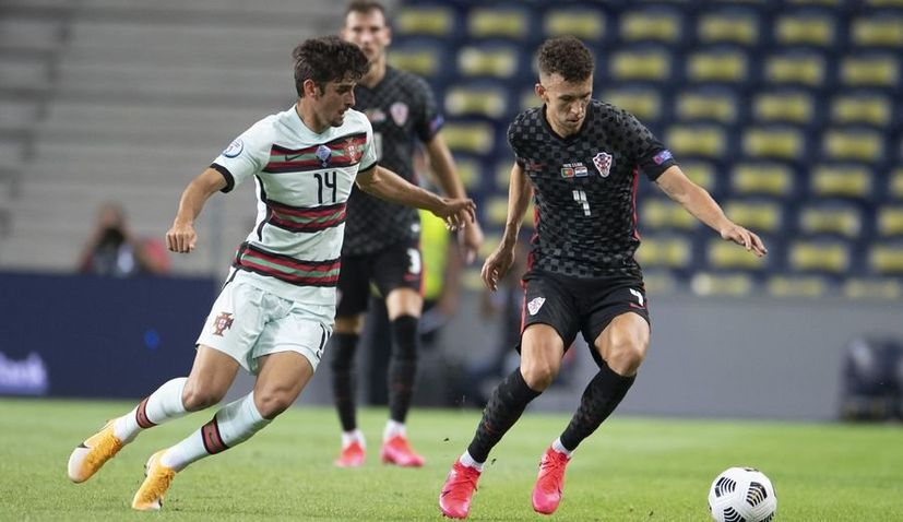 Perišić to captain Croatia as Dalić to make changes for France match