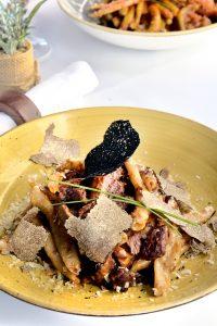 Makarun Zagreb restaurant