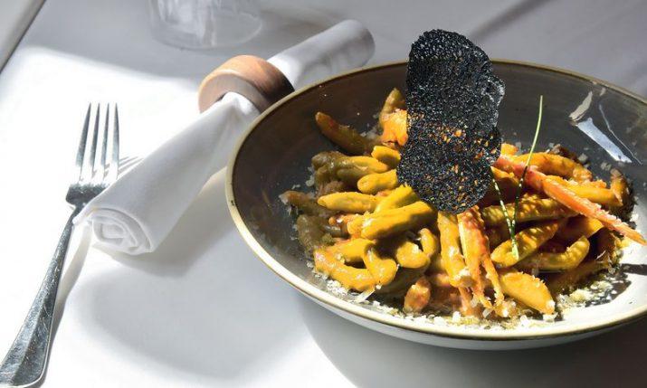 Makarun: New Zagreb restaurant serving homemade Korčula style macaroni