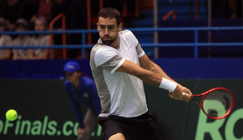 2020 US Open: Marin Čilić advances to 2nd round after comeback