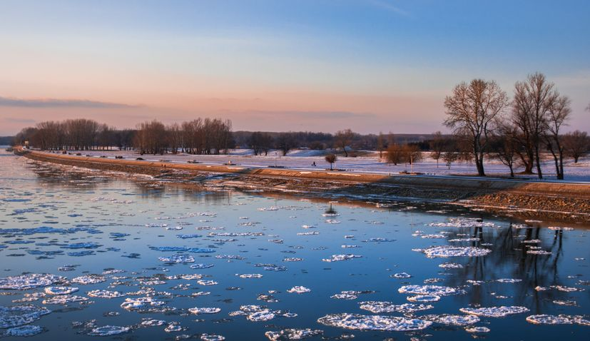 Osijek-Baranja County Geothermal