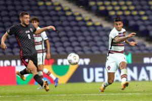 Croatia to play Belgium and Armenia