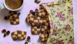 Pčelarko Omoti beeswax wrapping