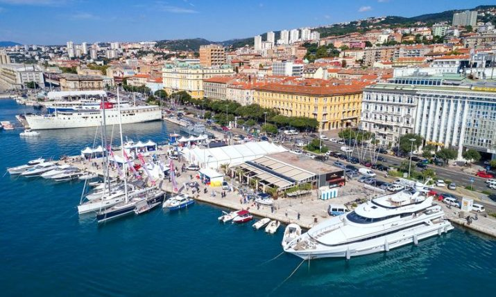 Businesses in Zagreb, Porec and Rijeka top list in terms of consolidated net profit