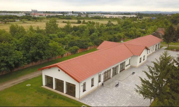 PHOTOS: Medjimurje Technological Innovation Centre opens third building