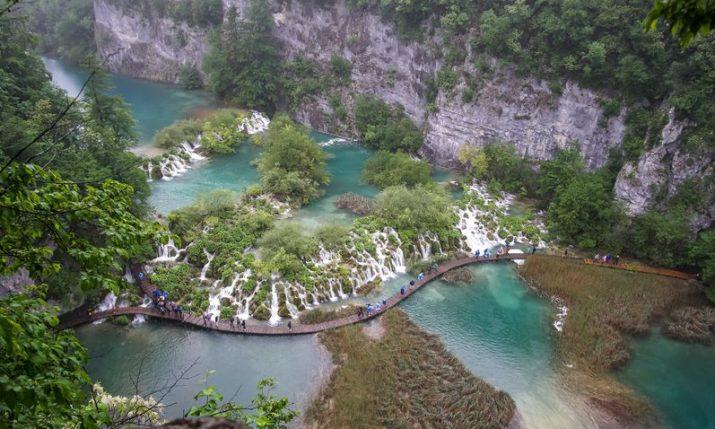 Tjedan odmora vrijedan: Discounts at Croatian tourist destinations from 16-25 Oct
