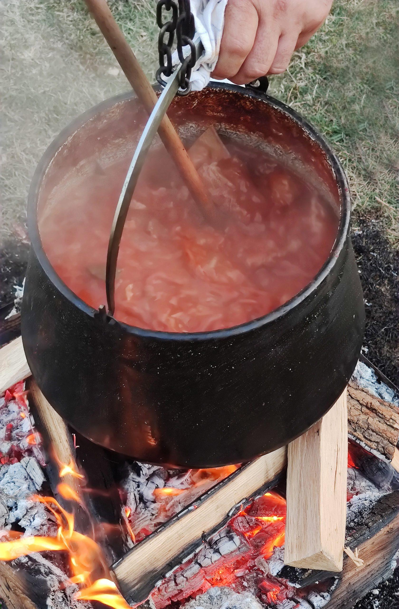 Slavonian cuisine