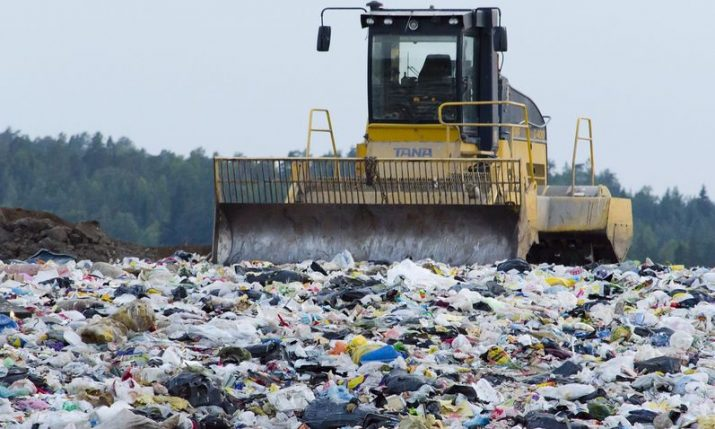Croatia Waste Management: €48m awarded for projects for two counties