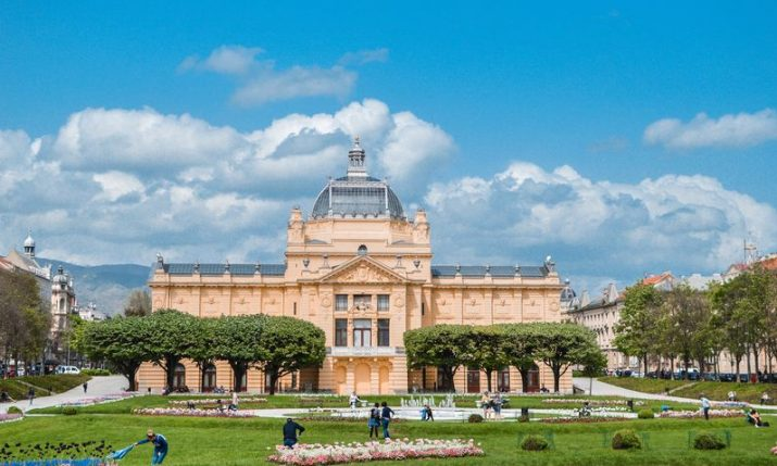 Croatian Language Learning: Croaticum announces semester course in Zagreb and online