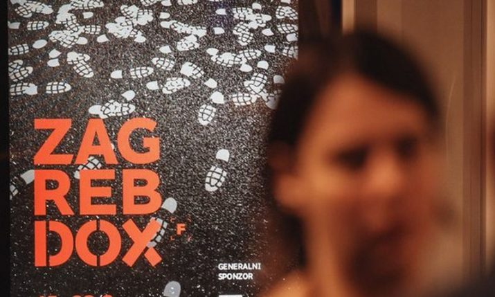 ZagrebDox film festival to take place on Oct 4-11
