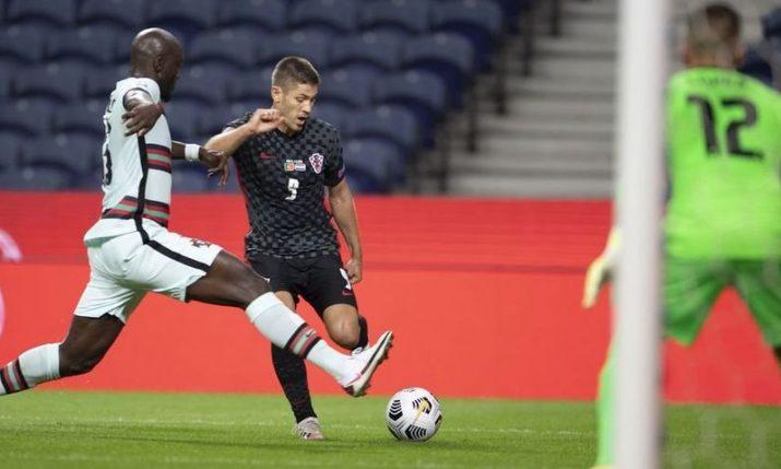 Croatia striker Andrej Kramarić sets Bundesliga record after hat-trick