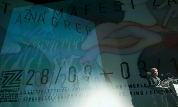 Animafest: International festival of animated films opens in Zagreb