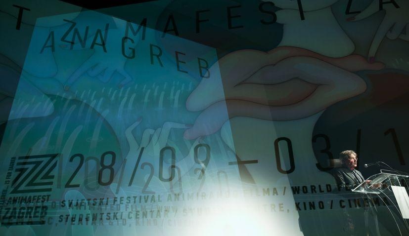 Animafest: International festival of animated films opens in Zagreb