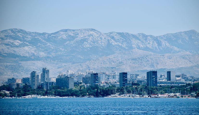 Average price of new-build apartments in Croatia up 5.6%