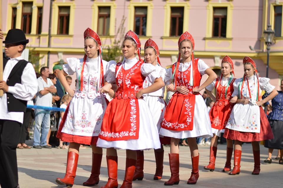 56th Vinkovci Autumn festival: Celebrating Slavonian culture, traditions & lifestyle