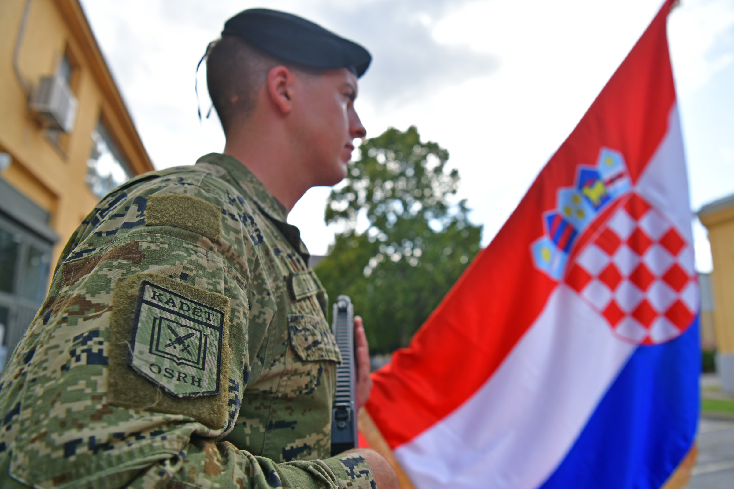 Croatian Army