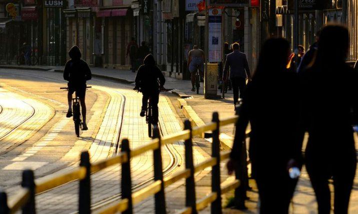 Croatia marking European Mobility Week, World Ozone Day