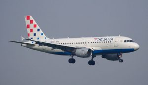 Croatian Airports