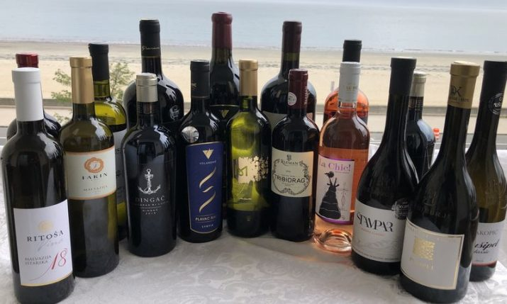 Almost 50 Croatian indigenous wines introduced to US wine lovers