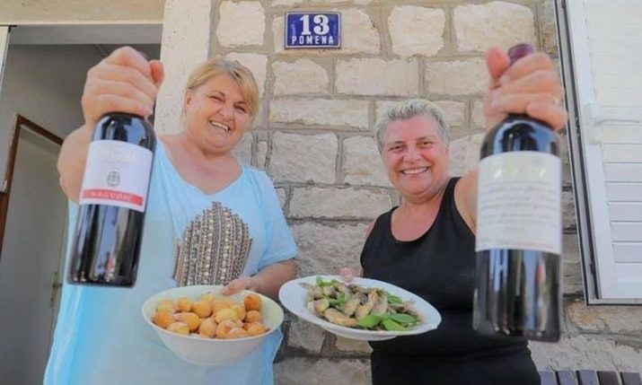 The Wine Kingdom of the Dubrovnik Region