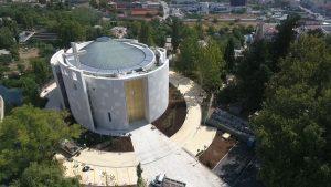 Churches Croatia Solin