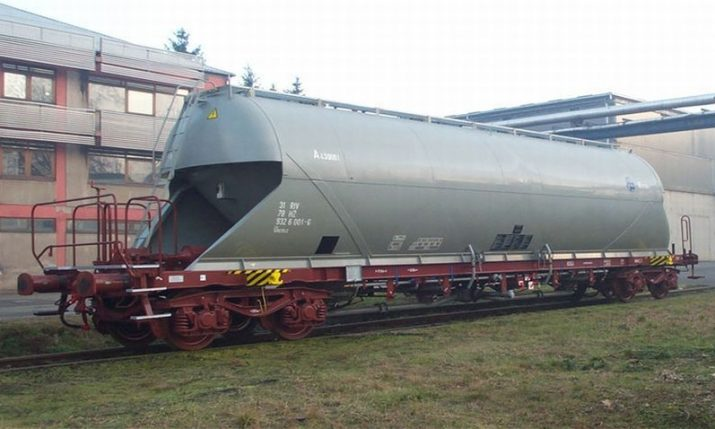 Djuro Djakovic to produce €17m worth of freight wagons for Swiss client