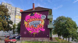 Vukovar art