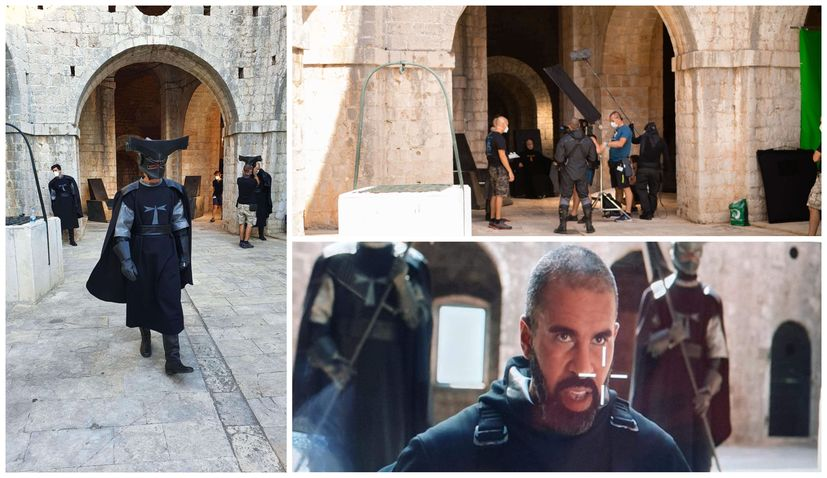 Filming in Croatia: Dubrovnik welcomes Hollywood production and U.S. tourists