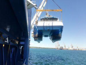 Croatian shipbuilding Tehnomont