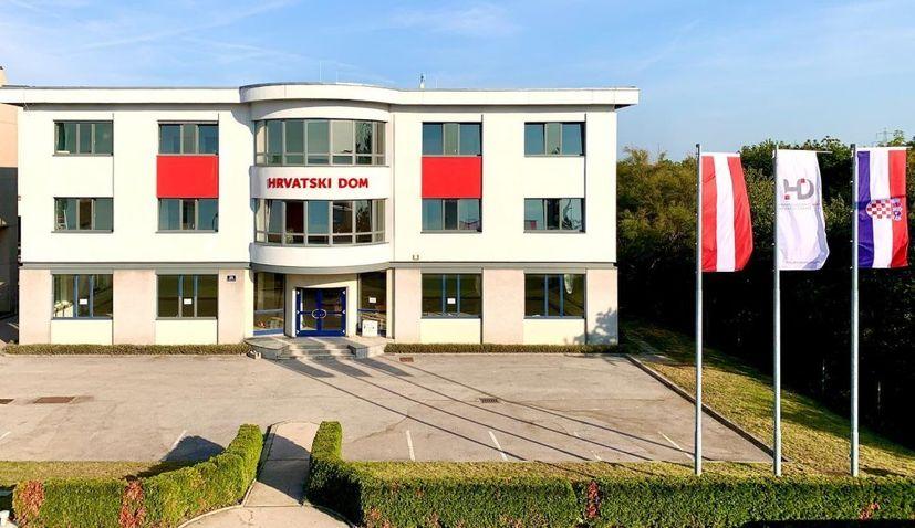 Croatians in Austria dream realised: We have a Croatian Home