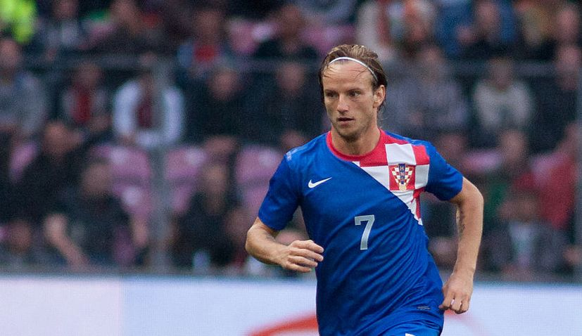 Rakitic retires: 'Thanks Ivan for everything you did for Croatia'
