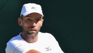 French Open Ivo karlovic