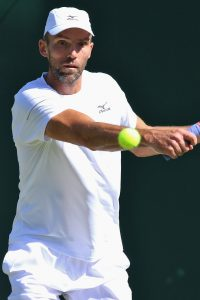 French open ivo karlovic