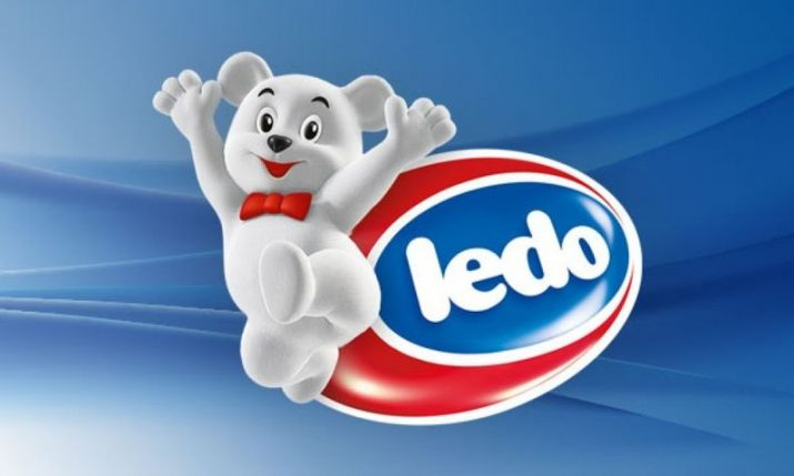 Ledo sells for €615 million
