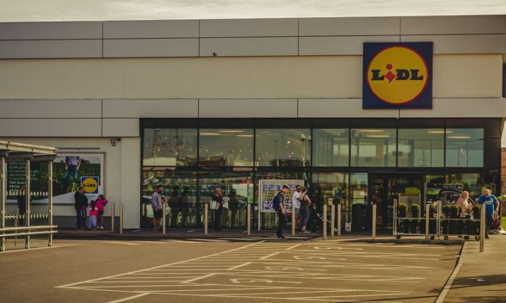 Lidl exporting traditional Croatian products to stores in 14 European countries