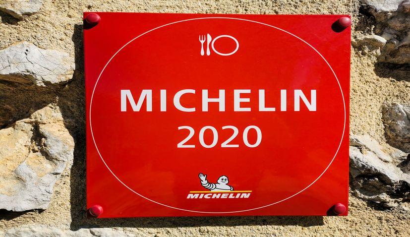 Candidates for next Croatian Michelin star restaurants