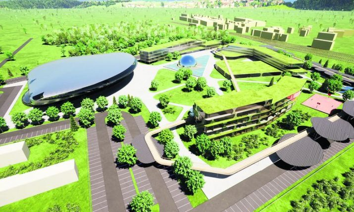 New gaming industry campus in Novska declared a strategic project of Croatia