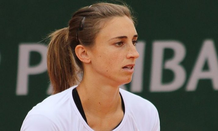 French Open: Petra Martić advances into the next round, only Croatian hope remaining