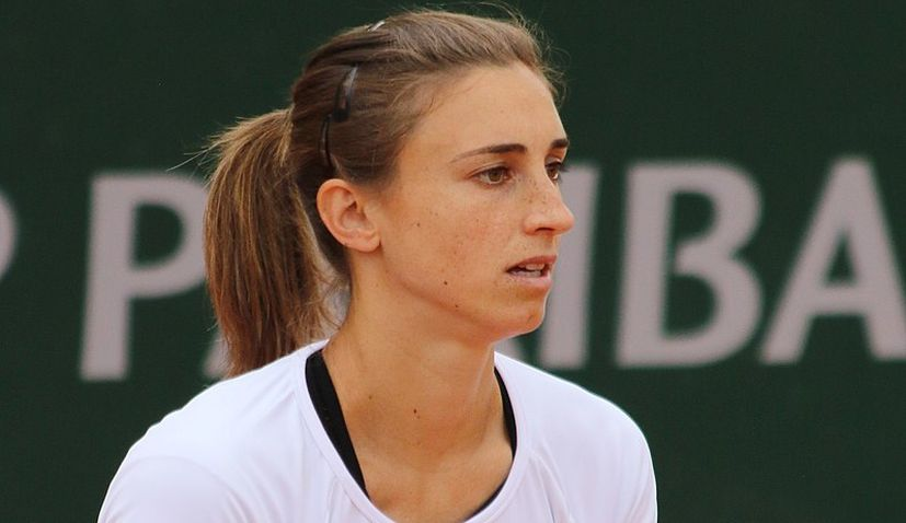French Open: Croatia's Petra Martić wins through to the 3rd round