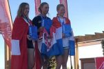 Croatian teen Petra Marendić becomes European junior sailing champion