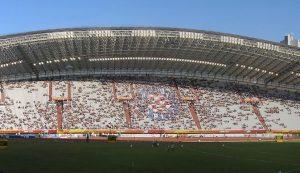 Poljud stadium nations league