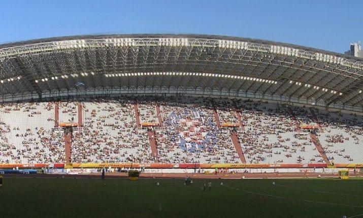 Croatian Football Federation and Hajduk Split strengthen cooperation