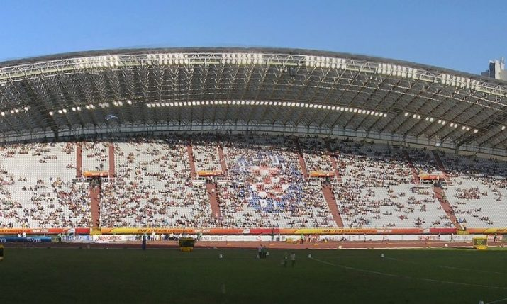 Fans allowed to return to Croatian football matches with prescribed epidemiological measures